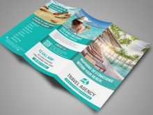 94 Customize Our Free Travel Flyer Template Free for Ms Word for Travel Flyer Template Free
