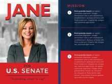 94 Customize Political Flyer Template PSD File with Political Flyer Template