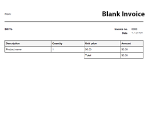 94 Format Blank Invoice Template Uk Templates by Blank Invoice Template Uk