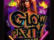 Party Flyer Psd Templates Free Download