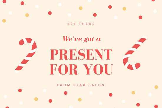 94 Free Christmas Gift Card Templates Free Layouts by Christmas Gift Card Templates Free