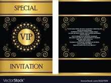 94 Free Invitation Card Template Free Vector Layouts for Invitation Card Template Free Vector