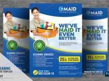 94 Free Printable Commercial Cleaning Flyer Templates Formating for Commercial Cleaning Flyer Templates