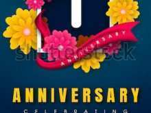 94 How To Create 1 Year Anniversary Card Templates Now for 1 Year Anniversary Card Templates