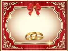 Wedding Greeting Card Templates Free Download