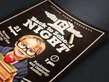 94 Online Back To School Night Flyer Template Templates for Back To School Night Flyer Template