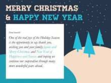 94 Report Christmas Thank You Card Templates Free For Free for Christmas Thank You Card Templates Free