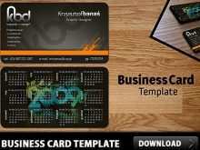 94 Standard Business Card Templates Free Download For Photoshop in Word with Business Card Templates Free Download For Photoshop