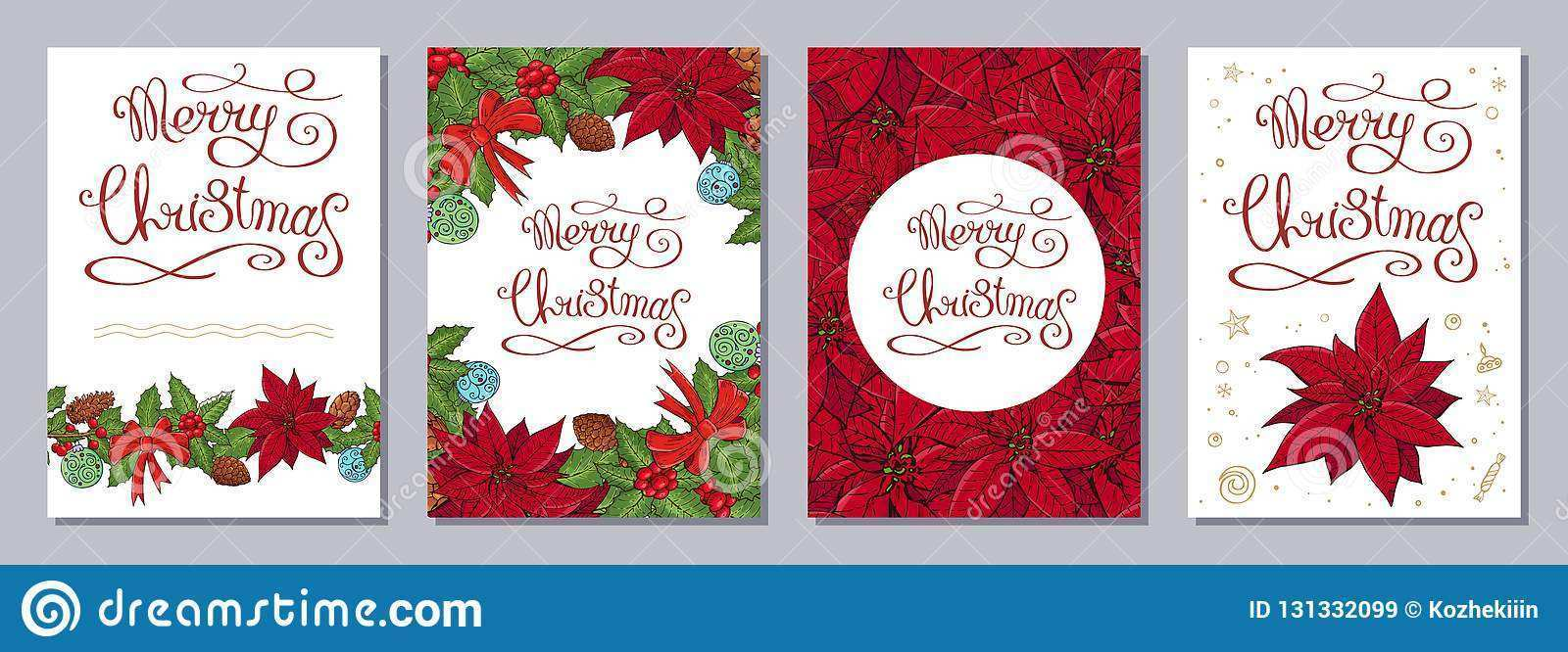 94 The Best A6 Christmas Card Template for Ms Word with A6 Christmas Card Template