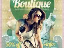 94 Visiting Boutique Flyer Template Free in Photoshop for Boutique Flyer Template Free