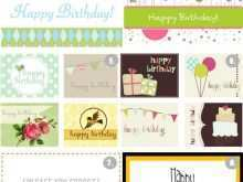 95 Adding A3 Birthday Card Template Maker by A3 Birthday Card Template