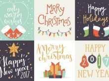 95 Adding Christmas Card Template To Print for Christmas Card Template To Print