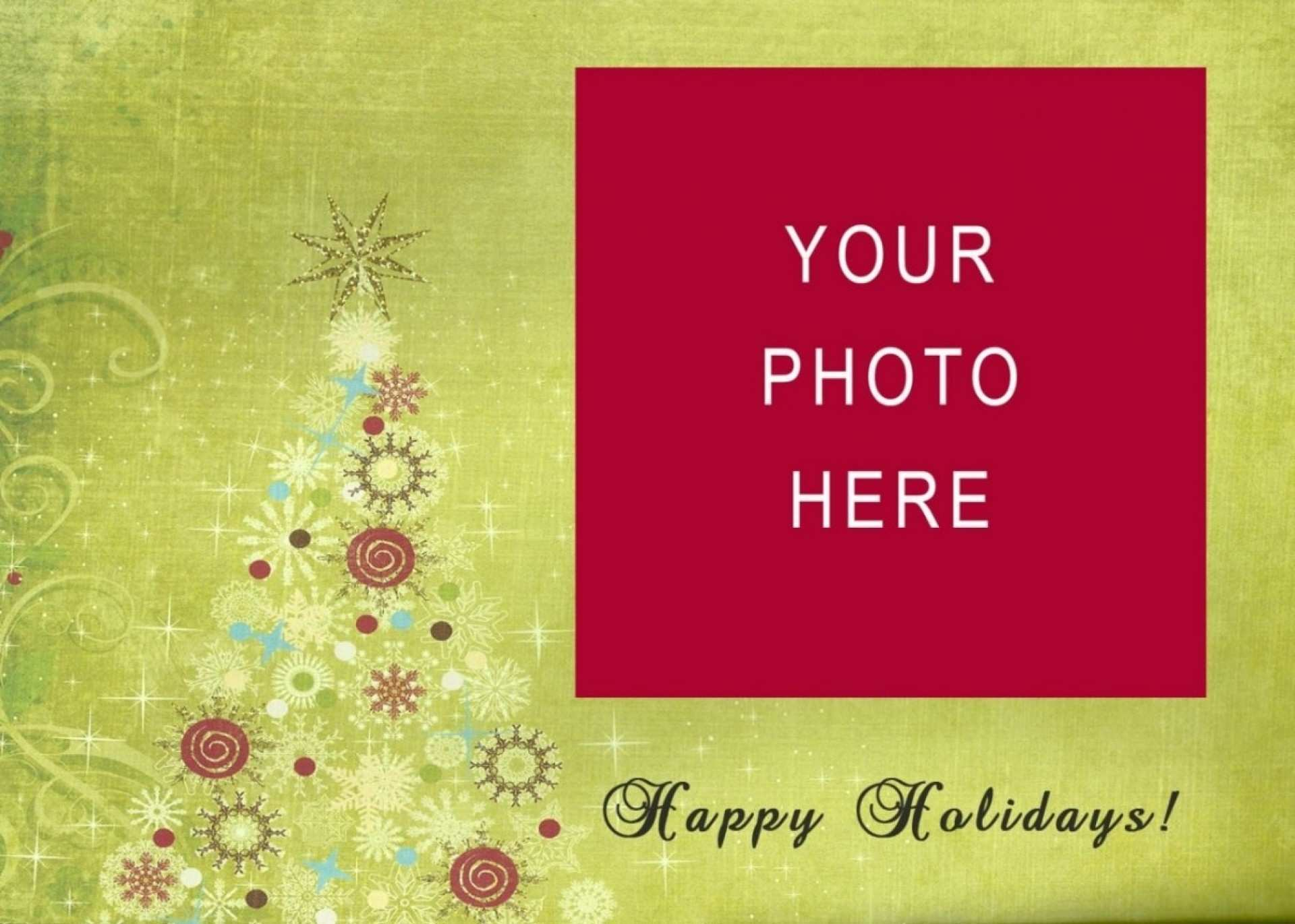 95 Best Christmas Card Templates For Publisher PSD File for Christmas Card Templates For Publisher