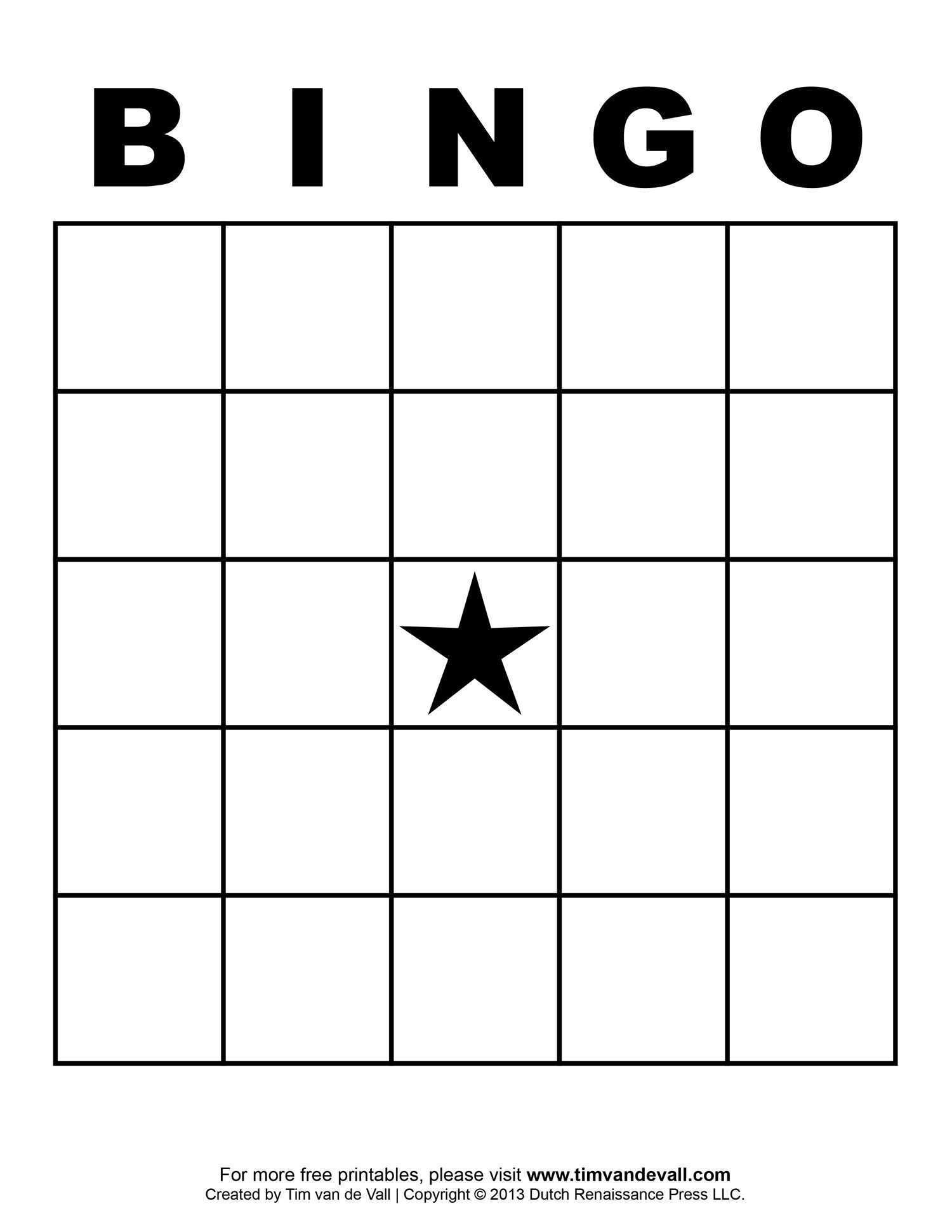 21 Create Bingo Card Template For Word in Word by Bingo Card Inside Bingo Card Template Word