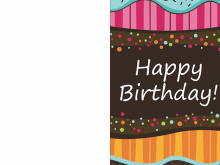 95 Create Birthday Card Template In Powerpoint Maker for Birthday Card Template In Powerpoint