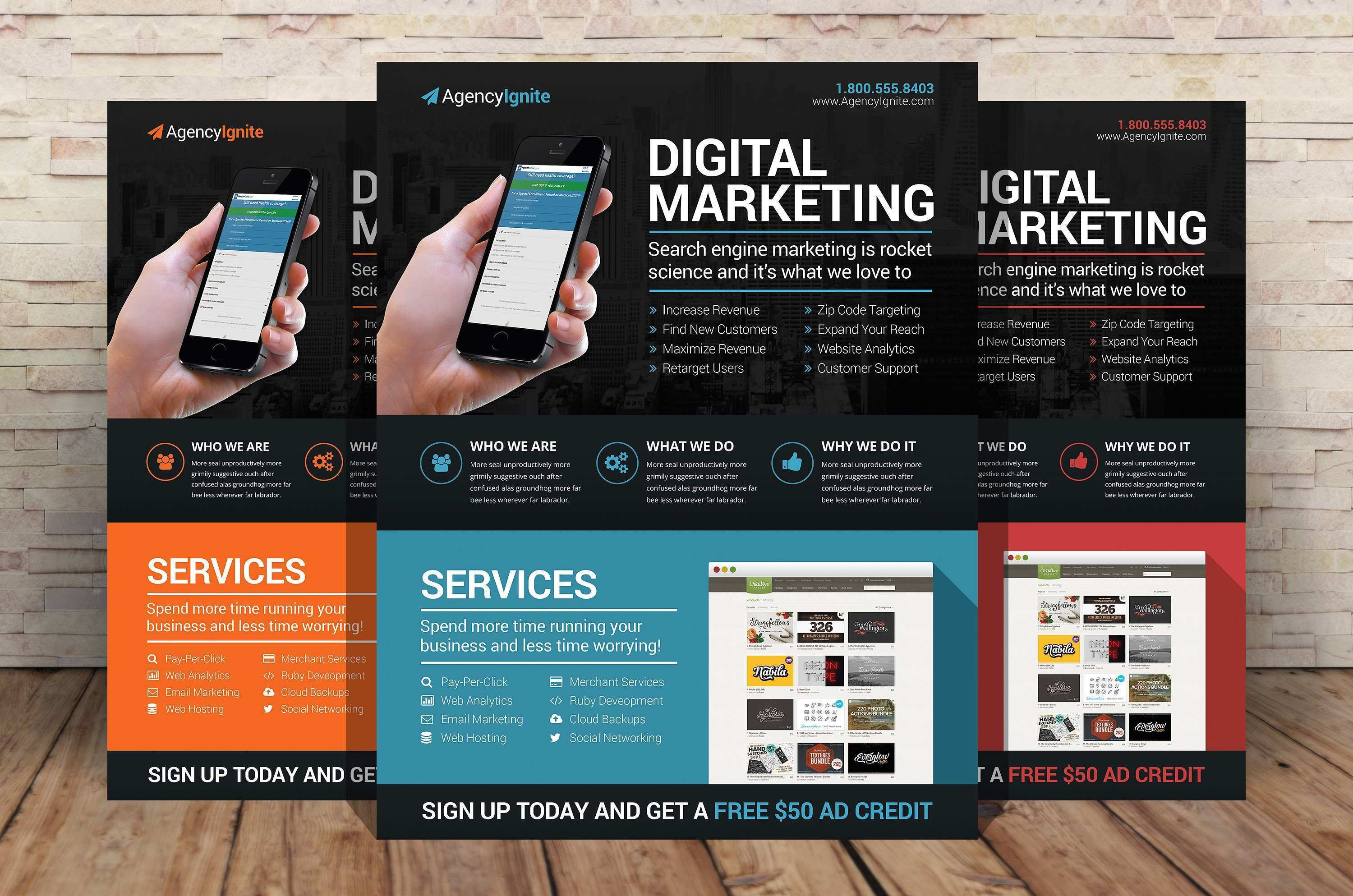 95 Creating Company Flyer Template for Ms Word for Company Flyer Template