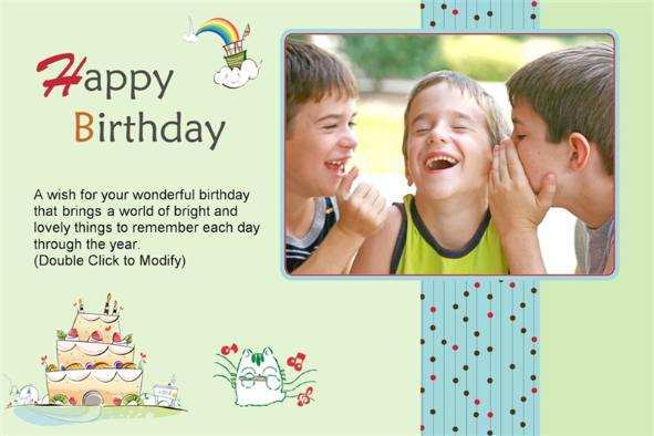 95 Creating Happy Birthday Greeting Card Template Photoshop in Word for Happy Birthday Greeting Card Template Photoshop