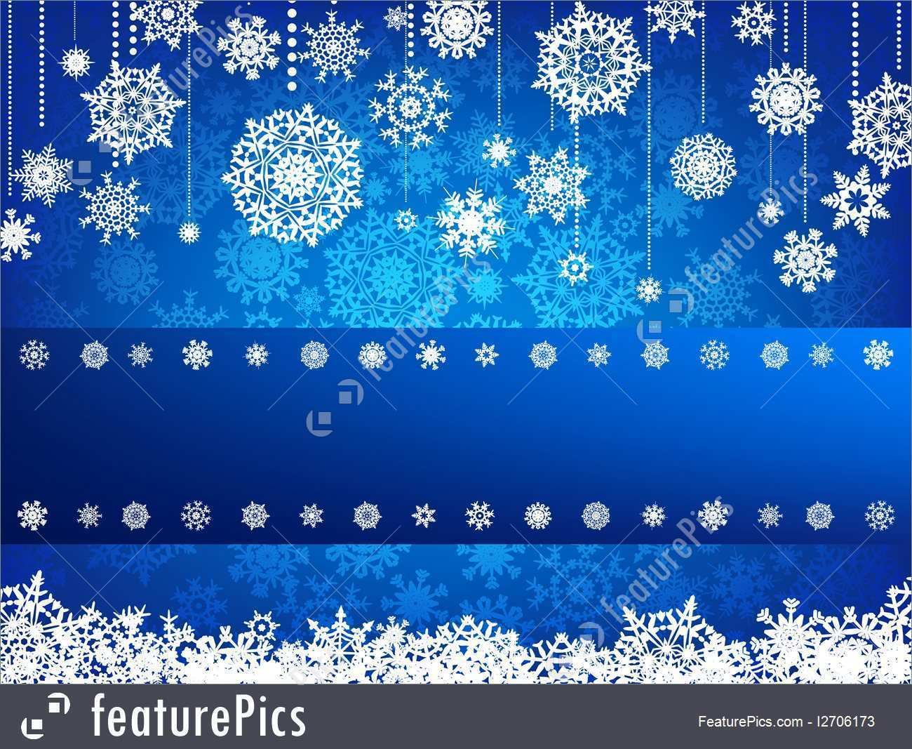95 Customize Christmas Card Template Blue With Stunning Design by Christmas Card Template Blue