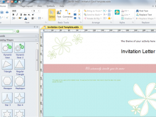 95 Free Invitation Card Template Maker for Ms Word with Invitation Card Template Maker