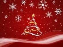 95 Free Printable Christmas Card Templates For Pages Download by Christmas Card Templates For Pages