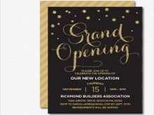 95 Free Printable Invitation Card Sample Shop Opening Templates with Invitation Card Sample Shop Opening