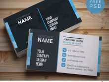 99 Design Business Card Template