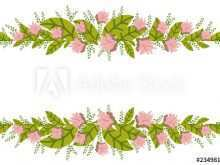 95 Printable Wedding Card Banner Template With Stunning Design for Wedding Card Banner Template