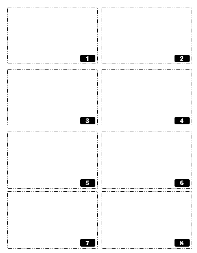 95 Report Card Sorting Template Formating for Card Sorting Template