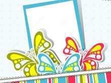 95 Standard Birthday Card Template Illustrator Free Formating with Birthday Card Template Illustrator Free