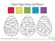 95 Standard Easter Card Templates Quiz Photo with Easter Card Templates Quiz