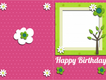95 The Best Happy Birthday Card Templates Free for Ms Word for Happy Birthday Card Templates Free