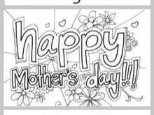 96 Adding Mother S Day Card Pages Template PSD File with Mother S Day Card Pages Template