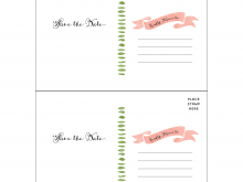 96 Create Template Of Postcard Free Printable in Photoshop for Template Of Postcard Free Printable