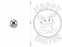 96 Creating Easter Card Designs Free in Word for Easter Card Designs Free
