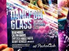 96 Creating Nightclub Flyers Templates Free With Stunning Design with Nightclub Flyers Templates Free
