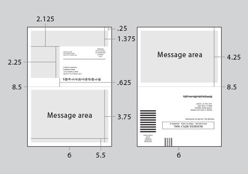 96 Customize 3 5 X 5 Postcard Template Photo for 3 5 X 5 Postcard Template