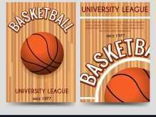 96 Customize Basketball Game Flyer Template Formating by Basketball Game Flyer Template
