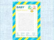 96 Free Baby Card Template Microsoft Word Photo with Baby Card Template Microsoft Word