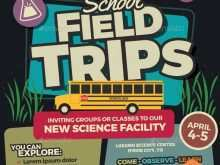 96 Free Field Trip Flyer Template in Word by Field Trip Flyer Template