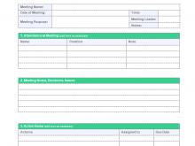 96 How To Create 1 1 Meeting Agenda Template PSD File by 1 1 Meeting Agenda Template