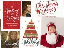 96 How To Create 3 Photo Christmas Card Template Download with 3 Photo Christmas Card Template