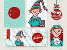 96 How To Create Christmas Card Template Elf Download for Christmas Card Template Elf