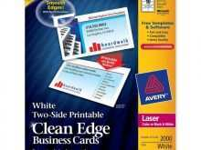 96 Printable Avery Business Card Template 8471 for Ms Word by Avery Business Card Template 8471