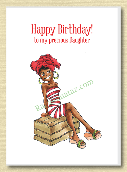 96 Printable Birthday Card Template Daughter in Word for Birthday Card Template Daughter