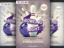 96 Report Bowling Party Flyer Template For Free by Bowling Party Flyer Template