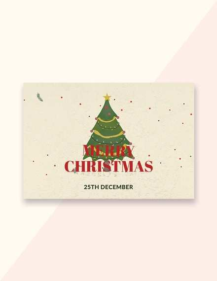 96 Report Christmas Card Template For Pages Maker for Christmas Card Template For Pages