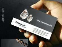 96 Visiting Business Card Template For Jewellery Now for Business Card Template For Jewellery