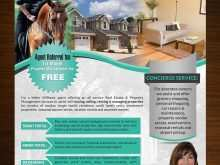 97 Adding Property Management Flyer Template Download by Property Management Flyer Template