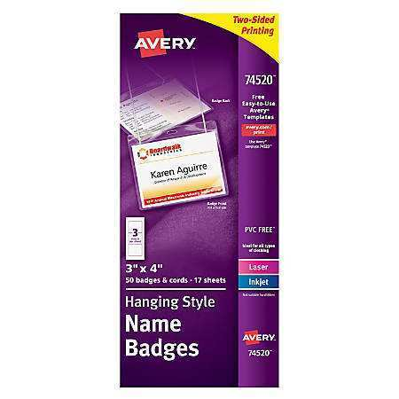 97 Best Avery Laminated Id Card Template For Free for Avery Laminated Id Card Template