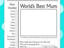 97 Best Mother S Day Card Template Sparklebox Maker for Mother S Day Card Template Sparklebox